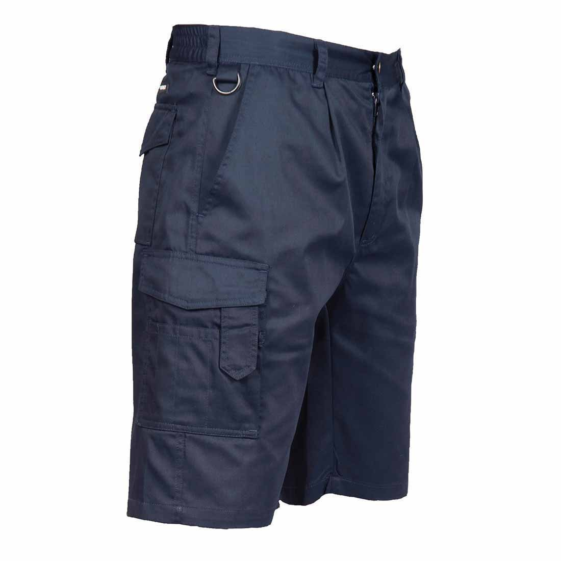 Portwest Work Combat shorts Navy by S790