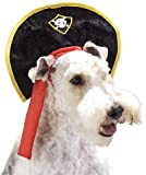 Pet Pirate Dog Costume Hat (Size: Small)