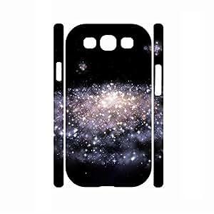 Fantastic Antiproof Nature Star Sky Pattern Skin for Samsung Galaxy S3 I9300 Case Kimberly Kurzendoerfer