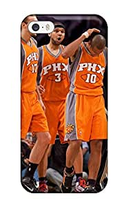 5665985K889696767 phoenix suns nba basketball (13) NBA Sports & Colleges colorful Case For Ipod Touch 4 Cover