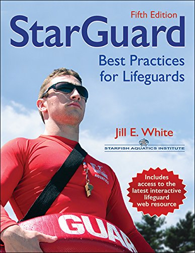 StarGuard 5th Edition With Web Resource: Best Practices for Lifeguards