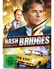 Nash Bridges - Staffel 3 - Episode 32-54
