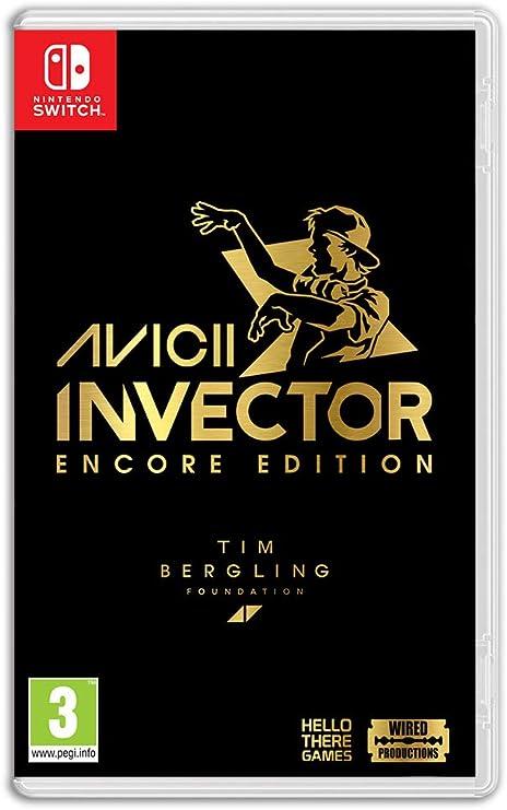 Avicii Invector - Encore Edition: Amazon.es: Videojuegos