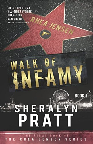 Download Walk of Infamy (Rhea Jensen Series) ebook