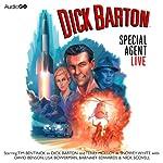 Dick Barton Live | B.D. Chapman