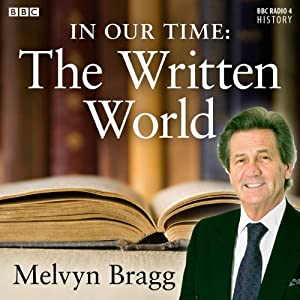 In Our Time: The Written World Radio/TV Program