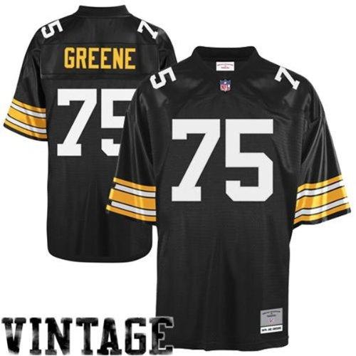 ca3fd4e6fdf Joe Greene Pittsburgh Steelers Memorabilia