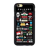 Best Case Friends - Friends Tv Show Iphone 6s Case,Friends Tv Show Review