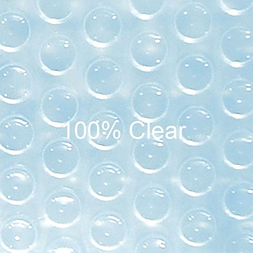 Doheny Clear Solar Cover