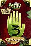 capa de O Diário Perdido de Gravity Falls