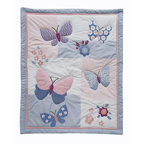 Which are the best baby crib comforter for girls available in 2020?
