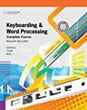 img - for Keyboarding and Word Processing, Complete Course, Lessons 1-120: Microsoft Word 2010: College Keyboarding (Available Titles Keyboarding Pro Deluxe) book / textbook / text book