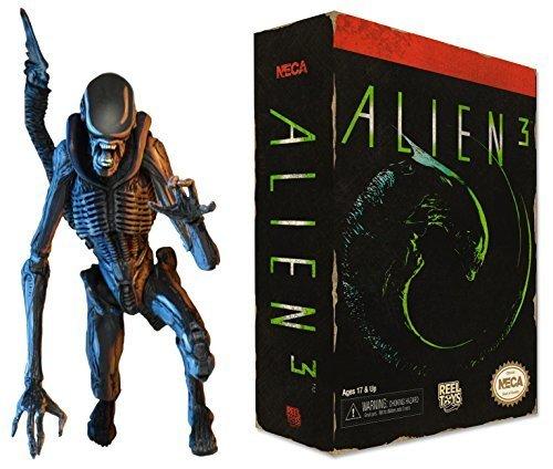 NECA Alien 3 - Retro NES Classic Video Game 8-bit Appearance - Dog Alien 7