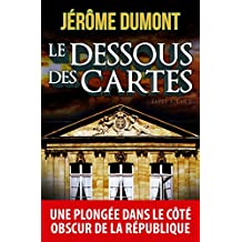 Le dessous des cartes: David Atlan (French Edition)