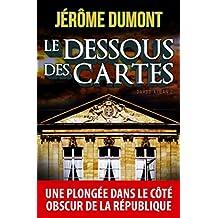 Le dessous des cartes: David Atlan (French Edition)