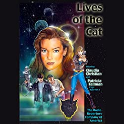 Anne Manx in Lives of the Cat