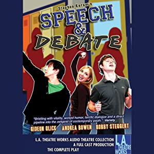 Speech and Debate Performance