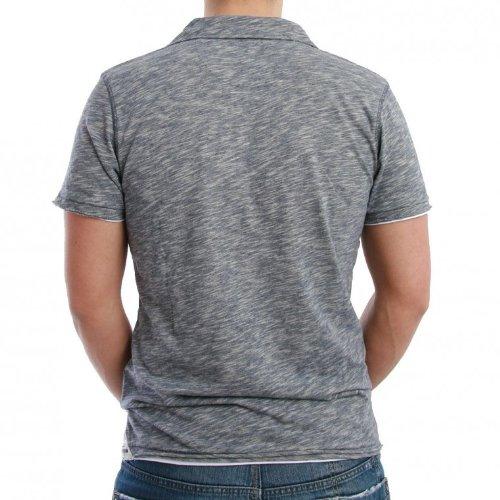 M.O.D T-Shirt Men - SU12-TS524 - Marine