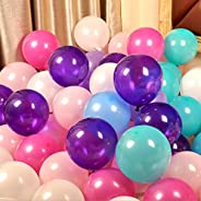 Water Balloons 12 Bunches 440 Instant Ballons self Sealing Fill Balloons Easy Quick Splash Fun Rapid-Filling S