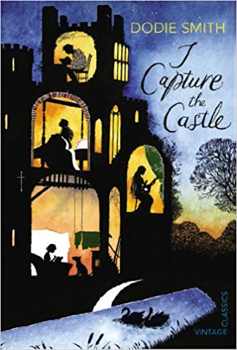 Image result for i capture the castle by dodie smith
