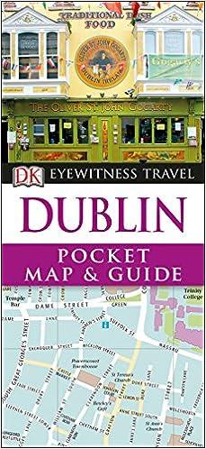 9780241208984: dk eyewitness pocket map and guide: madrid.