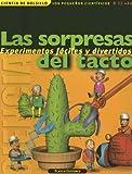 Las Sorpresas del Tacto, Albin Michel Jeneusse, 9806437411
