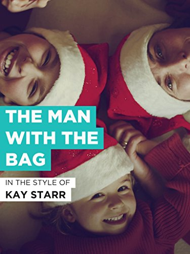 The Man With The Bag (The Bag Man Movie)