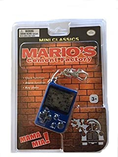 Amazon.com: Nintendo Mini Classics Super Mario Bros ...