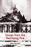img - for Voices from the Reichstag Fire book / textbook / text book
