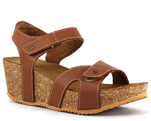 Axxiom Mujeres Brook Tan 9 B (m) Us