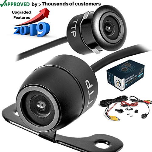 rear camera for car kenwood - 6