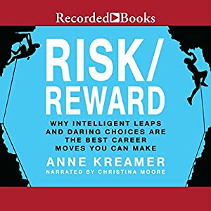 Risk/Reward Audiobook