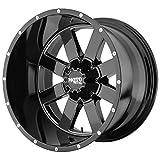 black 24 rims - Moto Metal MO962 17x10 Black Wheel / Rim 8x170 with a -24mm Offset and a 125.50 Hub Bore. Partnumber MO96271087324N