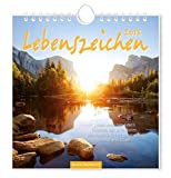 Lebenszeichen 2018: Postkartenkalender