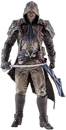 Assassin S Creed 4 Arno Dorian Mcfarlane Master Assassin