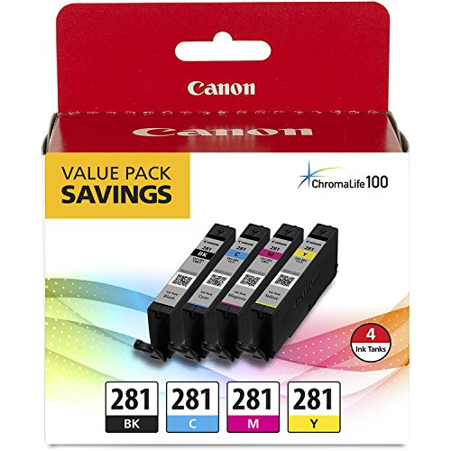 Buy canon colour ink