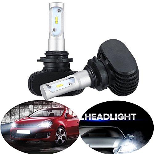 Headlights POWLAB Headlight Conversion Warranty