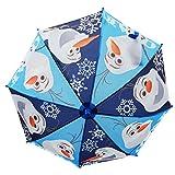 Best Disney Umbrellas - Umbrella - Disney - Frozen Olaf Blue Gifts Review