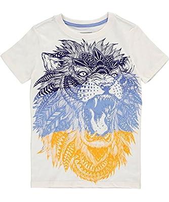 """Sean John Big Boys' """"Jungle Roar"""" T-Shirt"""