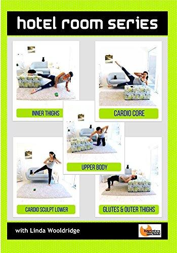 Barlates Body Blitz Hotel Room Series 5 Workout DVD