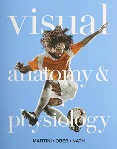Visual Anatomy & Physiology Plus MasteringA&P with eText Package, Practice Anatomy Lab 3.0, Get Ready, and Brief
