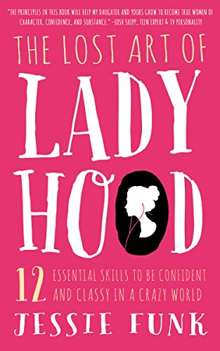 Lost Art Ladyhood Essential Confident ebook product image