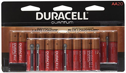 Duracell Portable Battery - 9