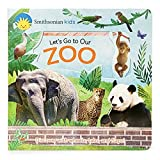 Let's Go to Our Zoo (Smithsonian Kids)