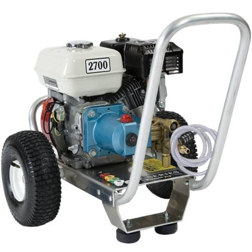 pressure-pro-e3027hc-heavy-duty-professional-2700-psi-3.0-gpm-honda-gas-powered-with-cat-pump-best-pressure-washer-cars-review
