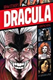 Image of Dracula (Graphic Revolve: Common Core Editions)
