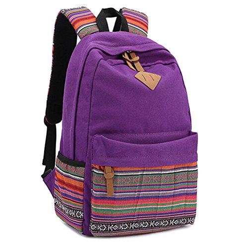 Daypack Rbenxia Lightweight Backpack Shoulder
