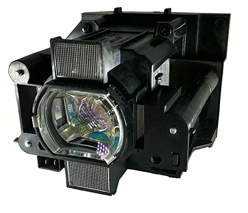 Diamond Lamp for HITACHI CP-X8150 Projector with a Philips bulb inside housing