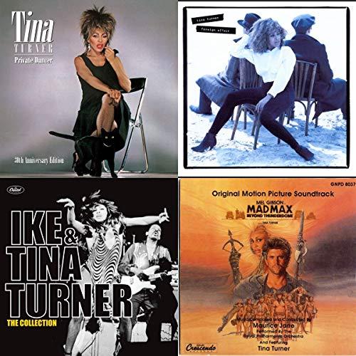 Best of Tina Turner
