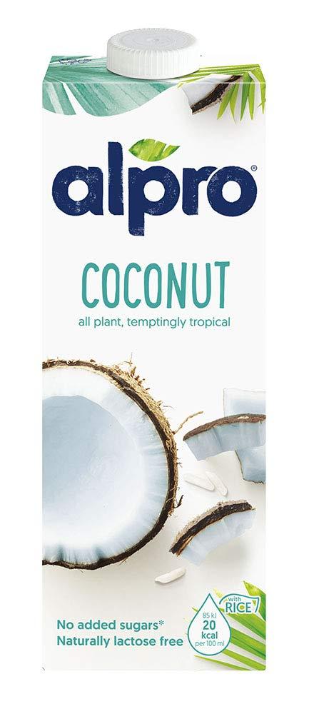 Alpro - Coconut Original - 1L